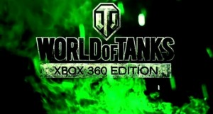 World of Tanks xbox360
