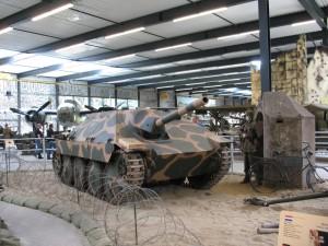oorlogsmuseumoverloon